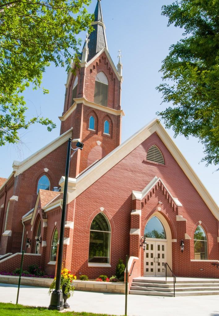 SPP Church